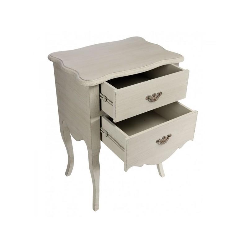 petit chiffonnier comptoir de famille la malle aux id es. Black Bedroom Furniture Sets. Home Design Ideas
