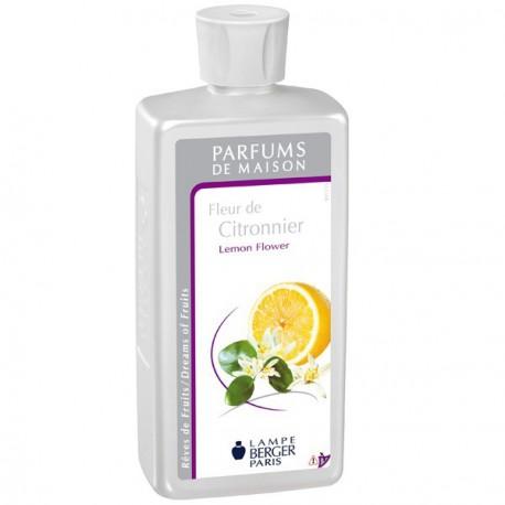 Parfum pour LAMPE BERGER 500 ml