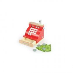 Caisse enregistreuse le toy van la malle aux id es for Toy van cuisine