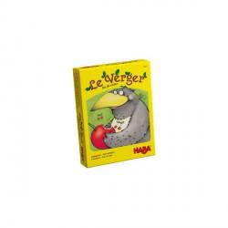 Le verger jeu de cartes - HABA