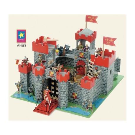 Chateau coeur de lion