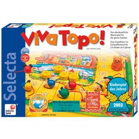 Viva topo ! SELECTA