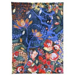 Tapisserie Le jardin de Tal -  Jules Pansu