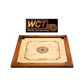 CARROM – Billard indien – CARROM ART
