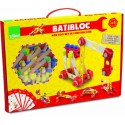Coffret de construction batibloc VILAC