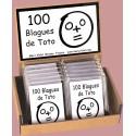 100 blagues à toto - Marc Vidal