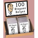 100 blagues belges - Marc Vidal