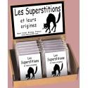 Les superstitions et leurs origines - Marc Vidal