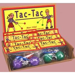 Tac Tac MARC VIDAL
