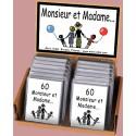 60 monsieur et madame - Marc Vidal