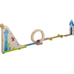 Toboggan looping HABA