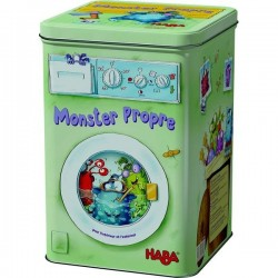 Monster propre HABA