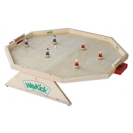 Weykick 6 joueurs