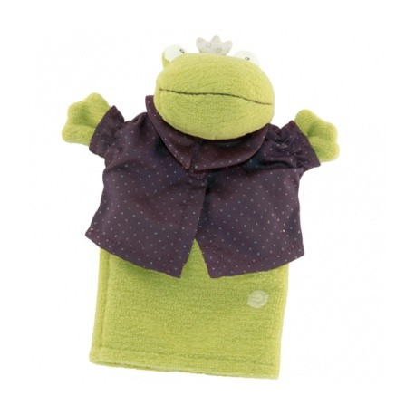 Prince grenouille -  MOULIN ROTY