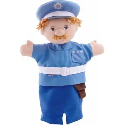 Marionnette gendarme  HABA