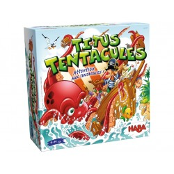 Titus Tentacules - HABA