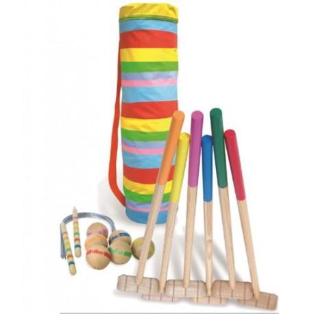 jeu de croquet - VILAC