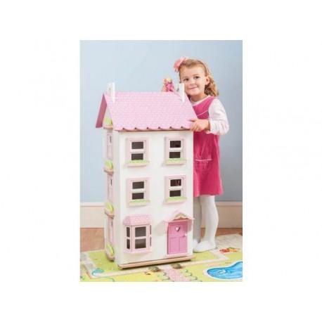 Maison de poupée victoria - LE TOY VAN