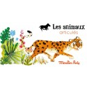Animaux articulés savane - MOULIN ROTY