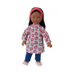 Ma poupée Maia metis- MOULIN ROTY