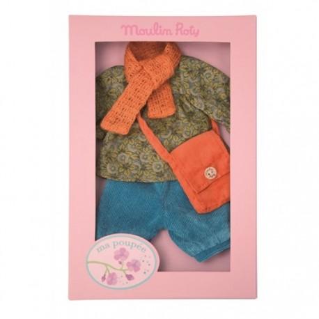 Vêtements pour Ma poupée de MOULIN ROTY