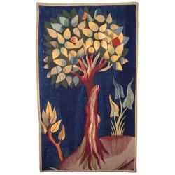 Tapisserie L'arbre fruitier - Jules Pansu
