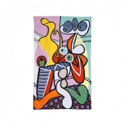 Tapisserie Grande nature morte au gueridon - Picasso - Jules Pansu