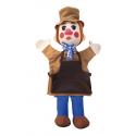 Marionnette Gnafron