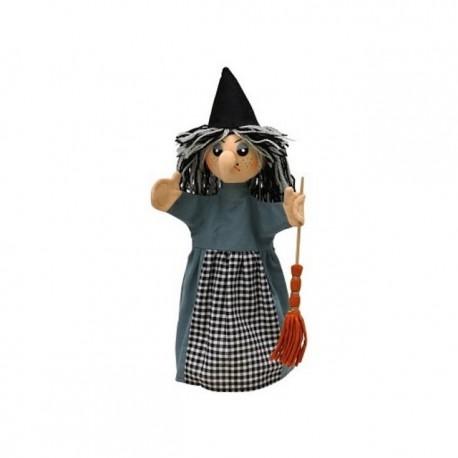Marionnette sorcière