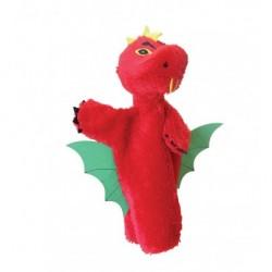Marionnette dragon