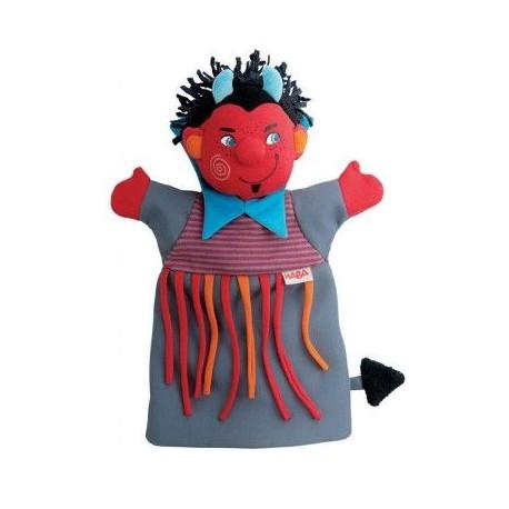 Marionnette Diable - HABA