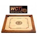 CARROM Ellora 77 WCT – Billard indien