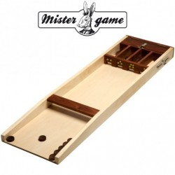Mini Billard Hollandais - Mister game