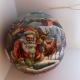 Boules de Noel en carton à garnir - NESTLER