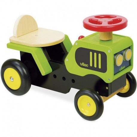 Camion porteur tracteur - VILAC