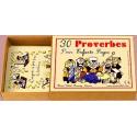 30 Proverbes pour enfants sages - Marc Vidal